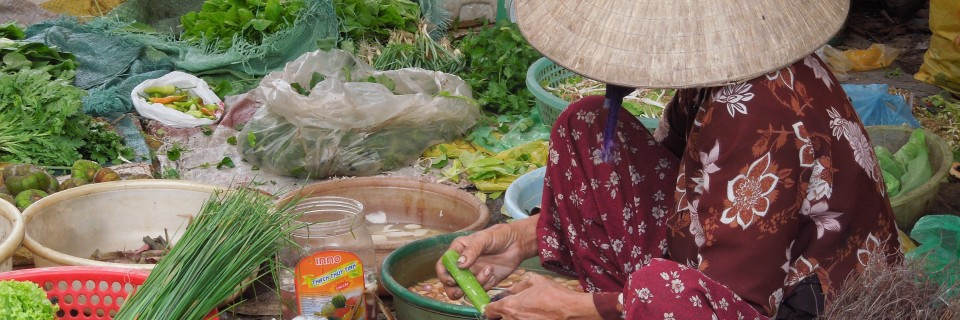 Hanoi Vietnam (November 2014)