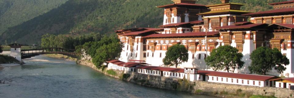Bhutan (October 2009)