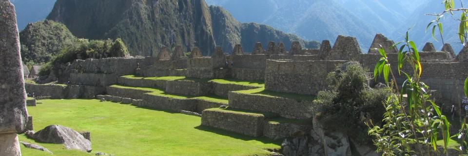 Peru (July 2012)