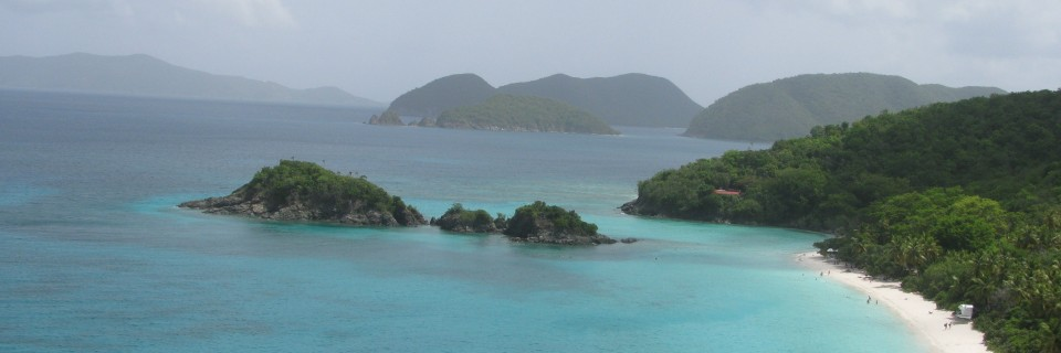 St. John US Virgin Islands (August 2012)