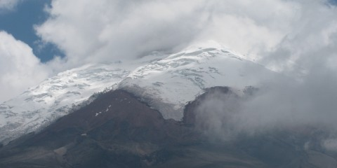 Ecuador (January 2013)