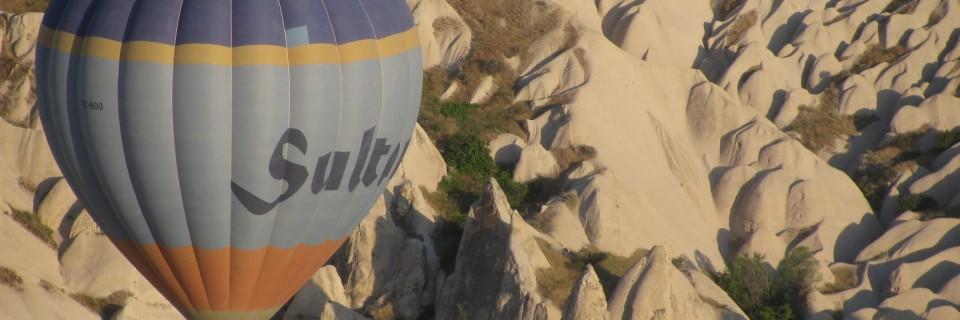 Turkey (Cappadocia) June 2013