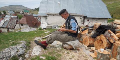 Bosnia (August 2015)