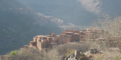 High Atlas Mountains, Morocco (March 2016)