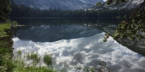 High Sierra Redux (July 2015)