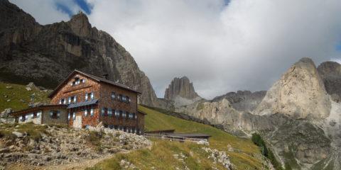 The Dolomites, Italy (September 2016)