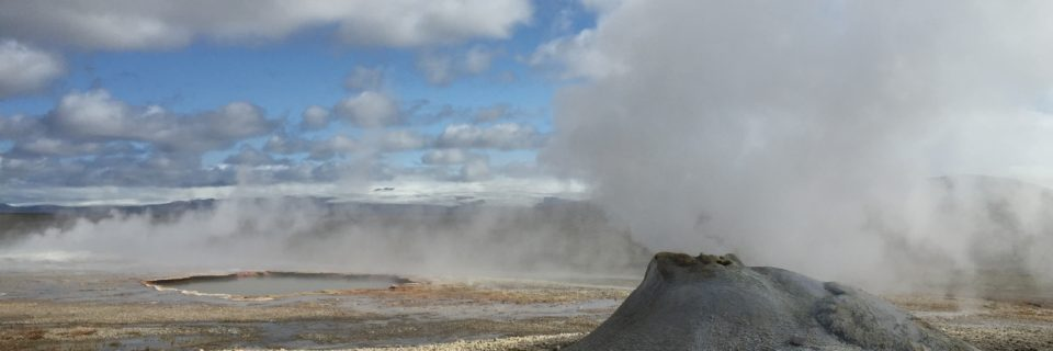 Iceland (August 2017) The Big Surprise
