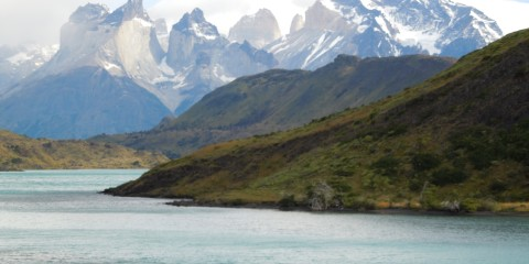 Patagonia (Chile) February 2014