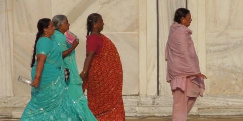 India #1 (April 2014)