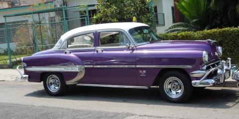 Cuba (March 2015)