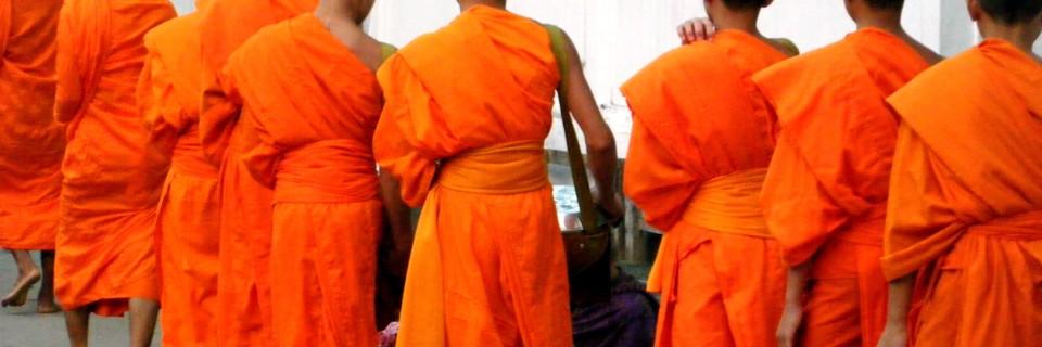Laos (October 2009)