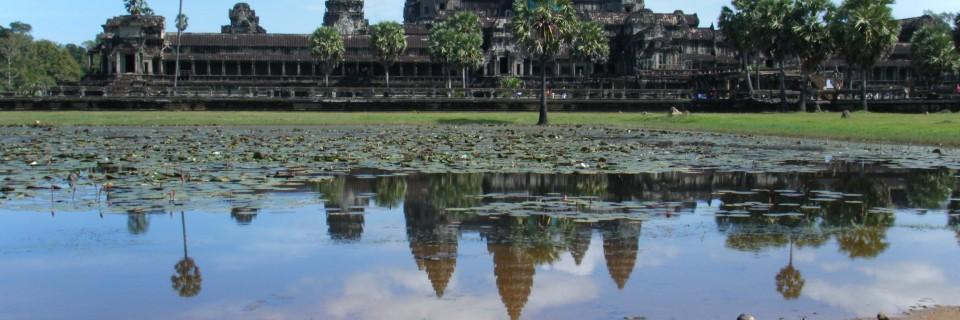 Cambodia (November 2009)