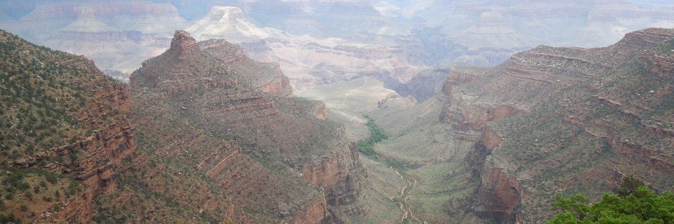 Grand Canyon (May 2015)