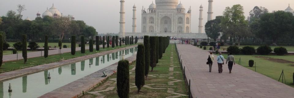 India #2 (April 2014)