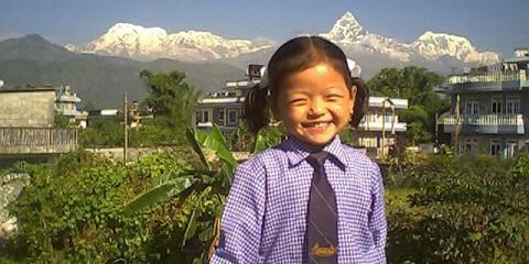 Nepal (April 2001)