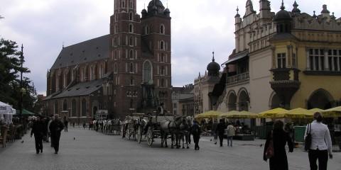 Krakow (September 2007)