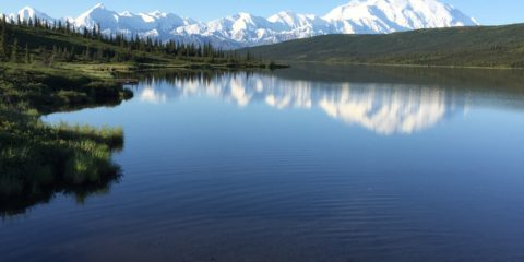 Alaska (June 2017)